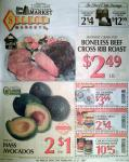 Big Trees Market Weekly Ad for February 21-27