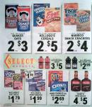 Big Trees Market Weekly Ad for April 18-24