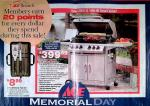 Arnold Ace Hardware's Big Memorial Day Ad!