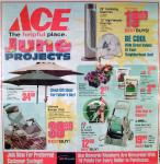 June Projects Ace Ad