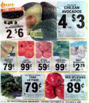 Big Trees Market Weekly Ad for September 26 October 2, 2007