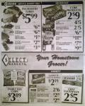Big Trees Market Ad for September 13-19