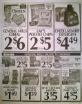 Big Trees Market Ad for September 27-October 3