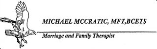 Michael McCratic, MFT, BCETS