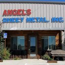 Angels Sheet Metal 209.736.4541