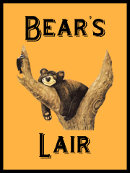 Bear's Lair Arnold's Newest Boutique Inn  209.795.1882