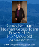 Neiman Group Real Estate 209.735.0233