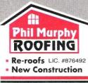 Phil Murphy Roofing