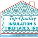 Top-Quality Insulation and Fireplaces 800.464.1675